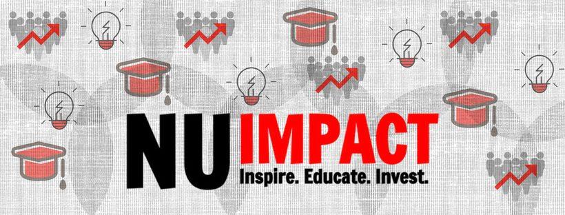 NU Impact Logo
