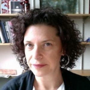 Profile photo of Laurie Nardone